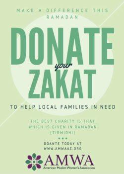 Zakat Donations